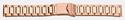 Bild für Kategorie Edelstahl PVD beschichtet rosé