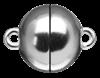 Bild von Edelstahl Schlößchen Kugel 6,5mm/8mm/10mm/12mm glänzend