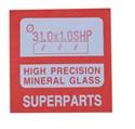 Bild für Kategorie Mineral Gläser